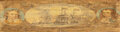 Books:Fore-edge Paintings, [Miss Haywood]. Samuel Butler, Zachary Grey [annotations and preface]. Hudibras, in Three Parts. Written in the ti... (Total: 2 Items)