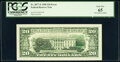 Error Notes:Third Printing on Reverse, Third Printing on Back Error Fr. 2077-F $20 1990 Federal Reserve Note. PCGS Gem New 65.. ...