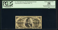 Fractional Currency:Third Issue, Fr. 1295 25¢ Third Issue PCGS Apparent Choice About New 58.. ...
