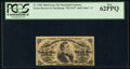 Fractional Currency:Third Issue, Fr. 1298 25¢ Third Issue PCGS New 62PPQ.. ...
