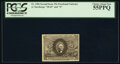 Fractional Currency:Second Issue, Fr. 1286 25¢ Second Issue PCGS Choice About New 55PPQ.. ...