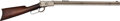 Long Guns:Lever Action, English Marked Winchester Model 1892 Lever Action Rifle.. ...