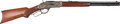 Long Guns:Lever Action, Navy Arms Co. Model 1873 Lever Action Rifle.. . ...