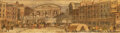 Books:Fore-edge Paintings, [Kyd]. Oliver Goldsmith; William Collins; James Beattie, etc.; Thomas Park [collator]. The Poetical Works of Oliver Gold...