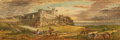 Books:Fore-edge Paintings, [Unknown]. George A. Ruperti; James Campbell; Thomas Cromw...