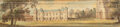 Books:Fore-edge Paintings, [Edwards of Halifax, presumed]. J. G. Zimmerman. Solitude. Or the effects of occasional retirement on the mind, th...