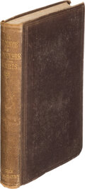 Books:Literature Pre-1900, William Morris. The Defence of Guenevere and...