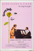 Movie Posters:Musical, Funny Lady (Columbia, 1975). Folded, Overall Grade: Very F...