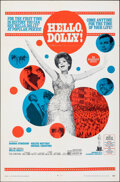 """Movie Posters:Musical, Hello Dolly! (20th Century Fox, 1970). Folded, Overall Grade: Very Fine. One Sheet (27"""" X 41"""") Popular Prices Academy Awards... (Total: 6 Items)"""