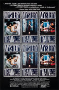 """Movie Posters:Comedy, Mystery Train (Orion Classics, 1989). Rolled, Very Fine. One Sheet (27"""" X 41""""). Comedy.. ..."""
