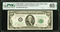 Fr. 2162-B $100 1950E Federal Reserve Note. PMG Gem Uncirculated 65 EPQ