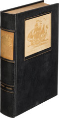 Books:Literature 1900-up, Joseph Conrad. The Rover. Garden City: Doubleday, Page, 1923. First edition, one of 377 signed copies (this is c...