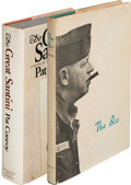 Books:Literature 1900-up, Pat Conroy. Group of Two First Editions. [Various places, various publishers, 1970-1976]. One with a signed bookplate, the... (Total: 2 )
