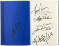 Books:Signed Editions, Gene Roddenberry. Star Trek the Motion Picture. A novel, based on the screenplay by Harold Livingston and the stor...