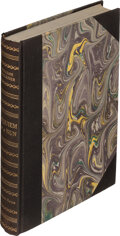Books:Literature 1900-up, William Faulkner. Requiem for a Nun. New York: Random House, [1951]. Limited edition of 750 copies of which this is ...