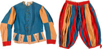 Papal or Swiss Guard: Mid-19th Century Uniform. ... (Total: 2)