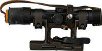 GW ZF4 Sniper Scope for K43 Rifle