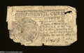Colonial Notes:Continental Congress Issues, Continental Congress Issue May 10, 1775 $20 Fair. Although ...