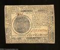 Colonial Notes:Continental Congress Issues, Continental Currency November 29, 1775 $7 About New. ...