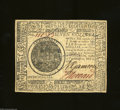 Colonial Notes:Continental Congress Issues, Continental Currency May 9, 1776 $7 Gem New. Beautifully ...