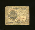 Colonial Notes:Continental Congress Issues, Continental Currency July 22, 1776 $7 Extremely Fine. The ...