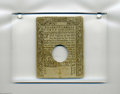 Colonial Notes:Connecticut, Connecticut July 1, 1780 40s About Uncirculated, POC. This ...