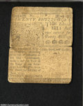 Colonial Notes:Delaware, Delaware June 1, 1759 20s Very Fine. Quite high grade for ...