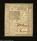 Colonial Notes:Delaware, Delaware January 1, 1776 10s Very Choice New. Quite near ...