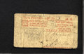 Colonial Notes:New Jersey, New Jersey April 23, 1761 L3 Choice Fine. No restorations ...