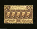 Fractional Currency:First Issue, Fr. 1280 25c First Issue Choice Crisp Uncirculated.A ...