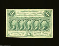 Fractional Currency:First Issue, Fr. 1312 50c First Issue About Uncirculated.This is a ...