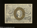 Fractional Currency:Second Issue, Fr. 1245 10c Second Issue Gem Crisp Uncirculated.This is ...
