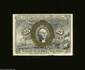 Fractional Currency:Second Issue, Fr. 1288 25c Second Issue About Uncirculated.This is a ...