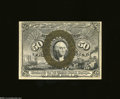 Fractional Currency:Second Issue, Fr. 1321 50c Second Issue About Uncirculated.This is a ...
