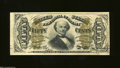 Fractional Currency:Third Issue, Fr. 1335 50c Third Issue Spinner Extremely Fine-About ...