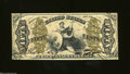 Fractional Currency:Third Issue, Fr. 1356 50c Third Issue Justice Crisp Uncirculated++.This ...
