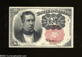 Fractional Currency:Fifth Issue, Fr. 1265 10c Fifth Issue Choice Crisp Uncirculated. Here ...