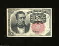Fractional Currency:Fifth Issue, Fr. 1265 10c Fifth Issue Choice Crisp Uncirculated.An ...