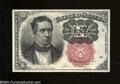 Fractional Currency:Fifth Issue, Fr. 1266 10c Fifth Issue Gem Crisp Uncirculated. Four even ...