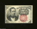 Fractional Currency:Fifth Issue, Fr. 1266 10c Fifth Issue Choice About Uncirculated.An ...