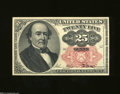 Fractional Currency:Fifth Issue, Fr. 1308 25c Fifth Issue Choice Crisp Uncirculated.A ...