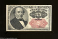 Fractional Currency:Fifth Issue, Fr. 1309 25c Fifth Issue Gem Crisp Uncirculated. Four nice ...