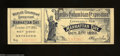 Miscellaneous:Other, World's Columbian Exposition Manhattan Day Ticket Chicago ...