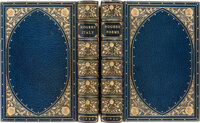 [Fine Binding by Root & Son]. Samuel Rogers. Italy [and] Poems. London: T