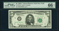 Fr. 1970-B $5 1969A Federal Reserve Note. PCGS Gem New 66PPQ; Fr. 2039-A* $10 2004A Federal Reserve Star Note. ... (Tota...