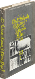 Books:First Editions, Philip K. Dick. Do Androids Dream of Electric Sheep? Garden City: Doubleday & Co., Inc., 1968. First edition....