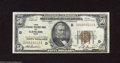 Small Size:Federal Reserve Bank Notes, Fr. 1880-D $50 1929 Federal Reserve Bank Note. Very Fine.