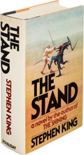 Books:Signed Editions, Stephen King. The Stand. Gar...