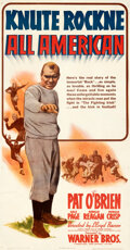 Movie Posters:Sports, This item is currently being reviewed by our catalogers and photographers. A written description will be available along with high resolution images soon.