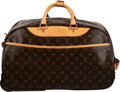 """Luxury Accessories:Travel/Trunks, Louis Vuitton Monogram Coated Canvas Eole 50 Rolling Luggage. Condition: 4. 19"""" Width x 11"""" Height x 11.5"""" Depth. ..."""
